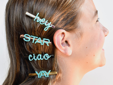 Hair Accessories You Can DIY At Home!