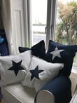 AK Sail Bags Cushions