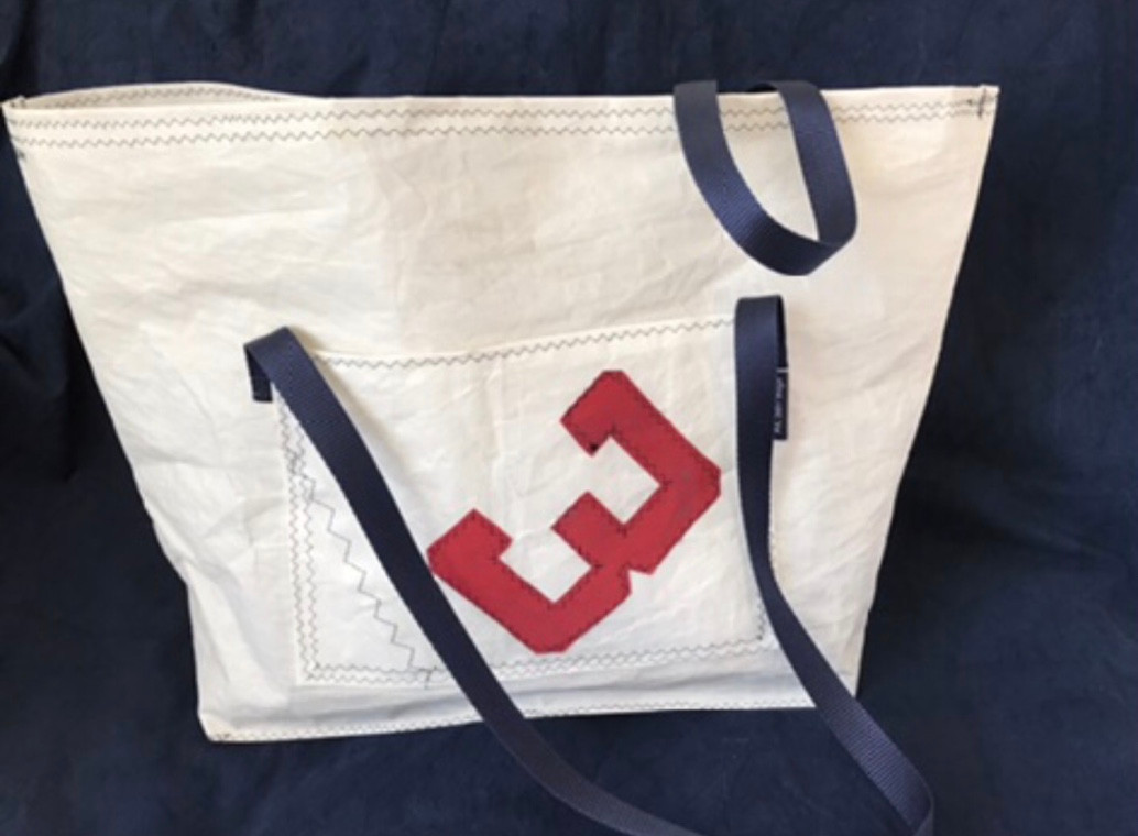 No. 3 Beach Bag