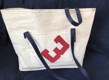 No. 3 Beach Bag