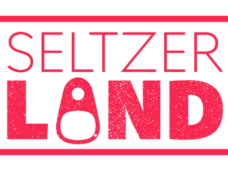 Seltzerland, día de catas de hard seltzer en el Club de Golf de Tampa.