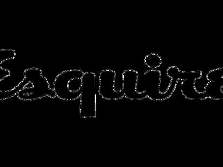 Esquire se hace eco de las bebidas NoLo
