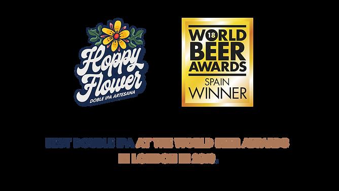 Hoppy Flower Awards