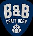 Logo B&B craft beer