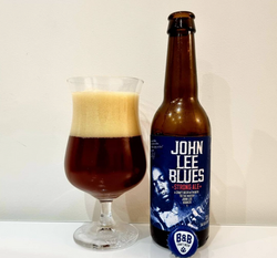 John Lee Blues en copa