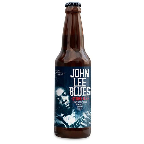 John Lee Blues (Pack of 12)