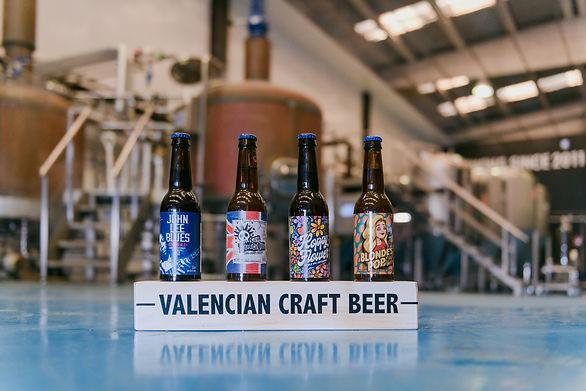 valencian craft beer