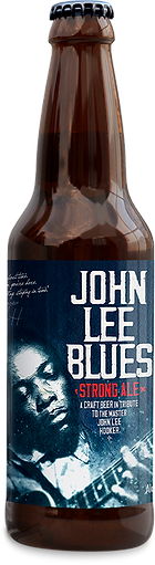 JOHN LEE BLUES