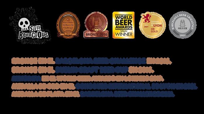 Sir Beercious España