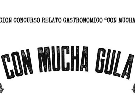 "Entrevista ""Con mucha gula"" sobre RAD"