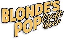 Logo Blonde's Pop