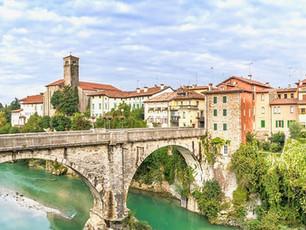 Petrussa   Friuli, Italy