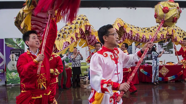 Chinese Culture Days