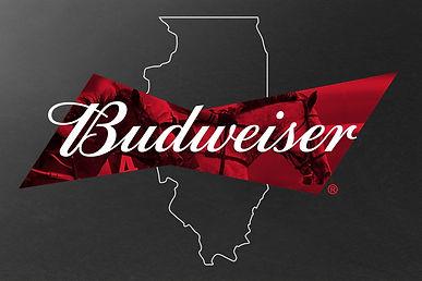 Budweiser Horseracing