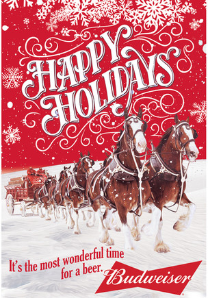 Happy Holidays 2018 Blitz Poster
