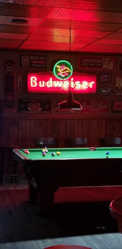 Social for Spring Street Bar