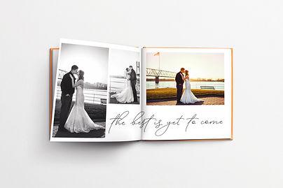 Scoggan Wedding Album