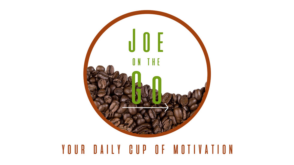 Joe On The Go