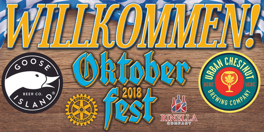 Dick Brother's Brewery Oktoberfest 2018