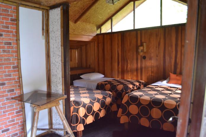 Habitación Cabaña 2