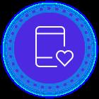 Digital Data icon circle.png