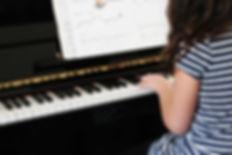 Piano Lesson Jakarta