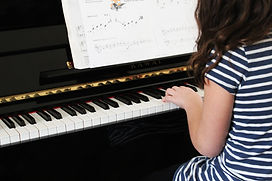 Piano Lessons in St Neots