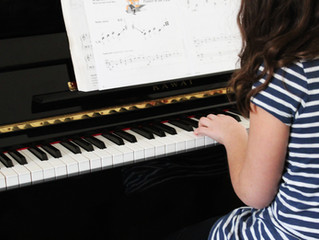 How to Practice the Piano or your chosen Musical Instrument