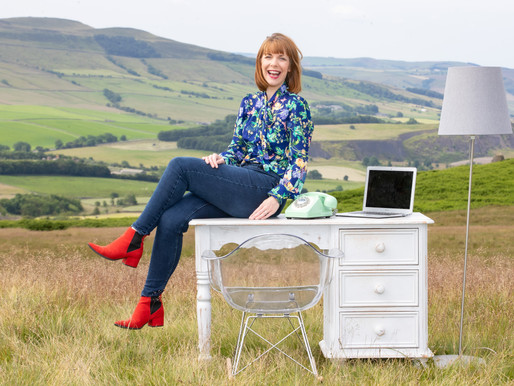 COMMS KICK SHORTLISTED FOR TOP RURAL AWARD