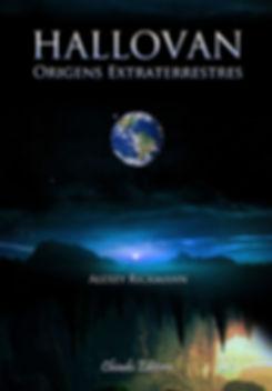 Hallovan - Origens Extraterrestres - Cap