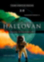 Hallovan - Origens Extraterrestres - 2ª