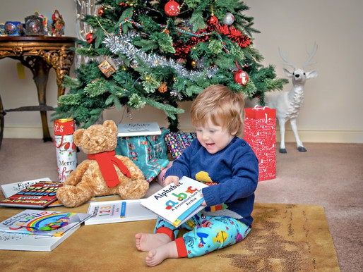 Get your business ready for Christmas