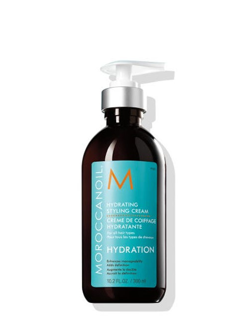 Moroccan Oil Hydrating Style Cream