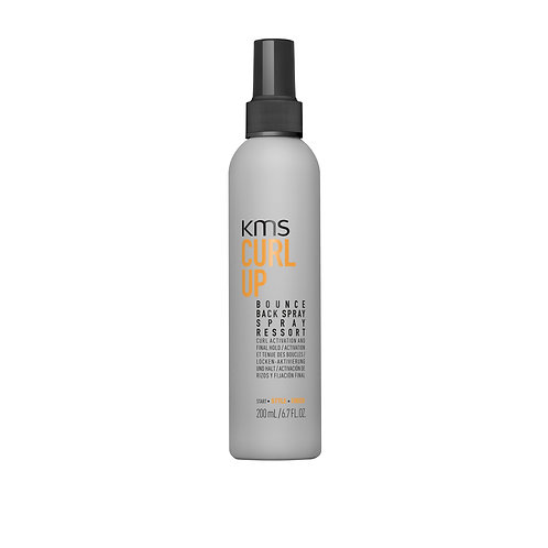 KMS Curl Up Bounce Back Spray