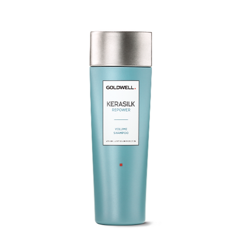 GOLDWELL US Kerasilk Repower Volume Shampoo