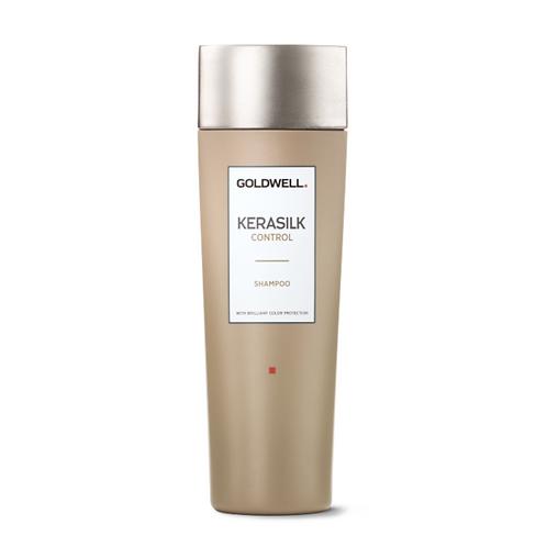 GOLDWELL US Kerasilk Control Shampoo
