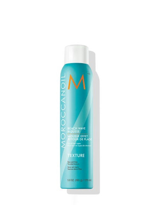 Moroccan Oil Beach Wave Mousse