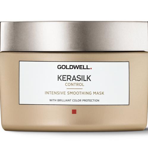 GOLDWELL US KerasilkControl Intensive Smoothing Mask