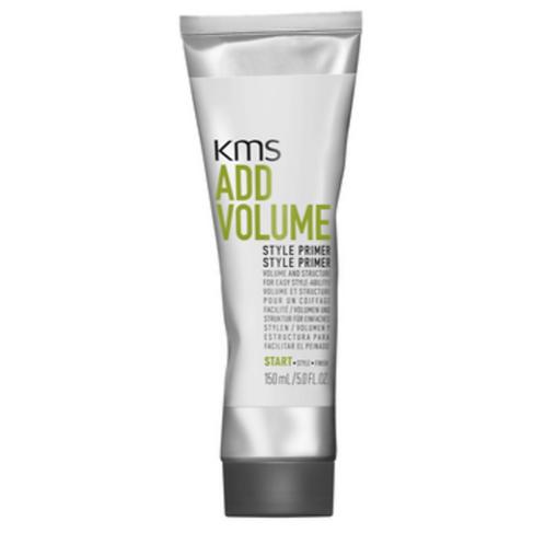 KMS Add Volume Primer