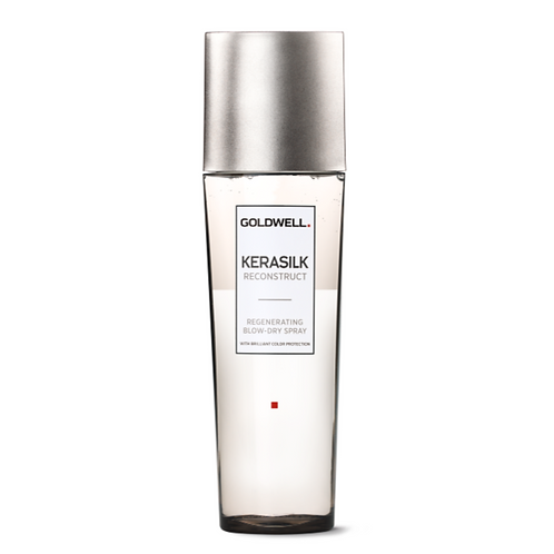 GOLDWELL US Kerasilk Reconstruct Regenerating Blow Dry Spray