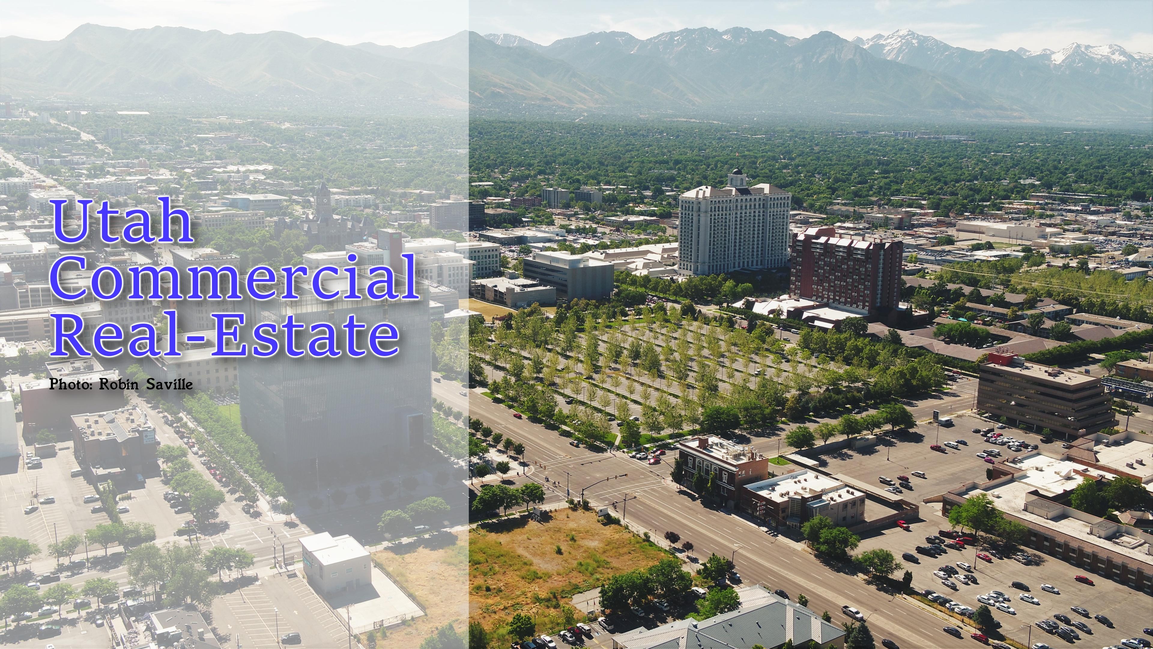 Utah Commercial Real-Estate