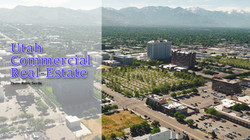 Utah Commercial Real-Estate