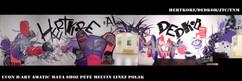 Z33 graffiti jam