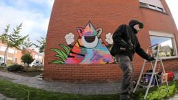 Street art gevel STFN.mp4