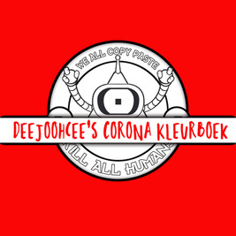 Deejoohcee - Corona Kleurboek red.jpg