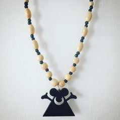 Custom made chain for the homie _zio_io.