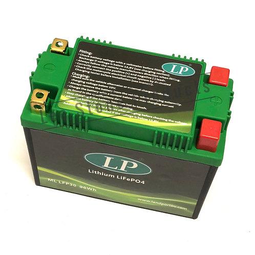 Light Weigh Lithium Battery