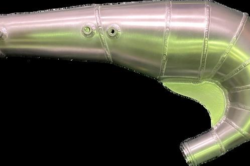 Bun Freestyle Exhaust Chamber