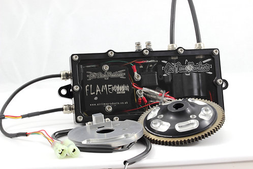 ATP TS2 & Electric Box Kit