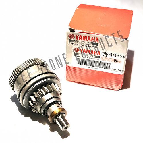 OEM Yamaha Starter Bendix